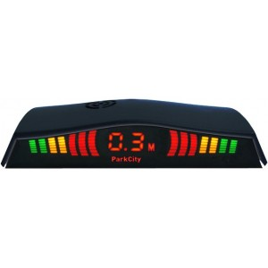 Парковочная система ParkCity Madrid 420/113 Black