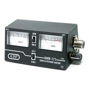 Измеритель мощности КСВ SWR-171