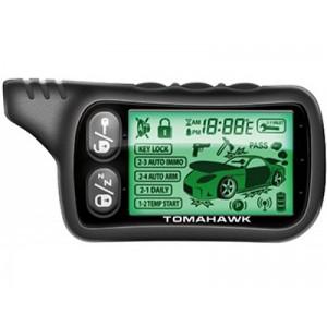 Автосигнализация Tomahawk TZ-7010